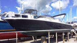 Cerri Motor Yacht