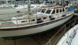 Seafinn / Nauticat