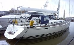X-Yachts X46