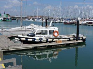 Gosport Boatyard