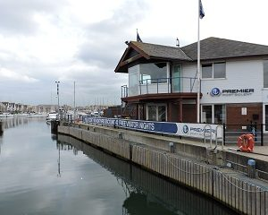 Port Solent Marine Surveyor, Portsmouth