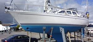 Qualified Marine Surveyor Chichester | Solent Marine Surveys
