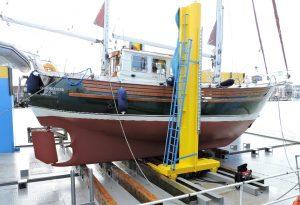 Fisher, Northshore, Marine Survey
