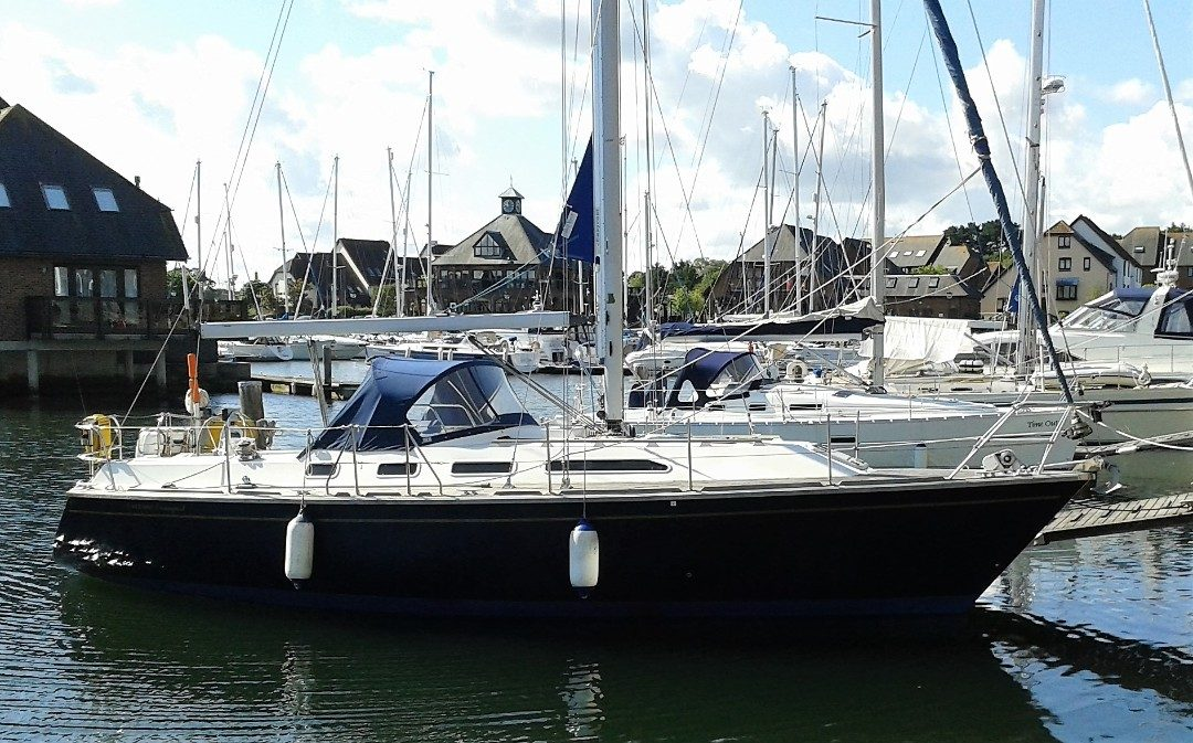 Westerly Oceanquest Hythe