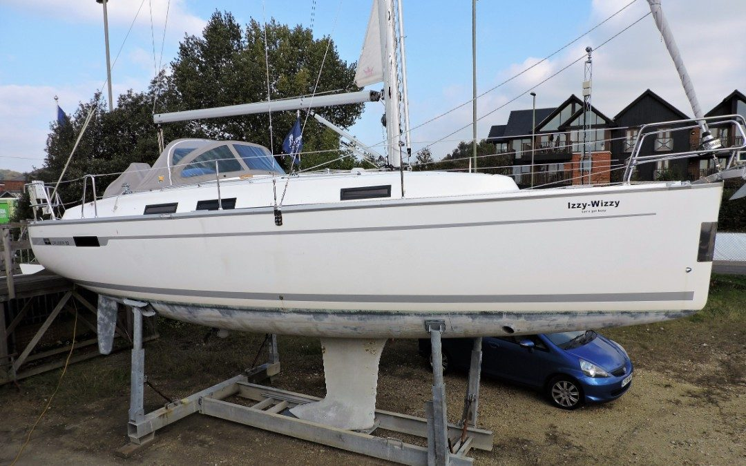 Bavaria 32 Yacht Survey