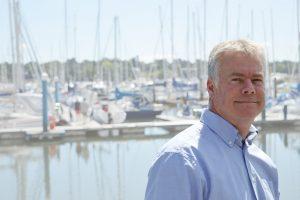 Guy Nicholls Solent Marine Surveys